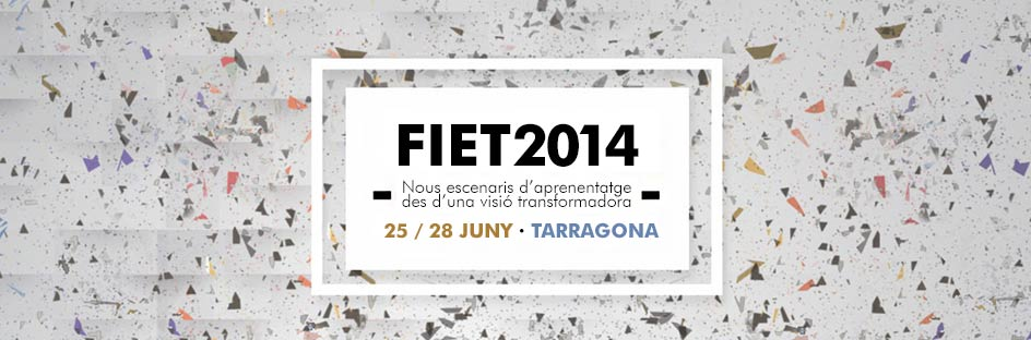 International Forum on Education and Technology (FIET 2014)