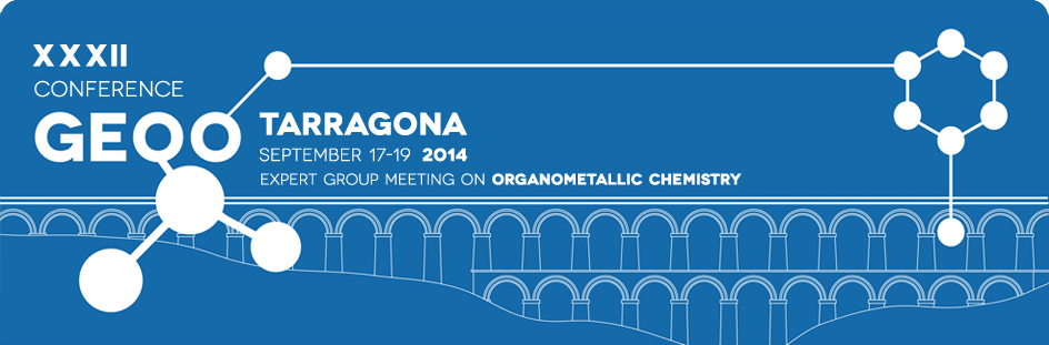 GEQO XXXII Conference. Expert Group Meeting on Organometallic Chemistry